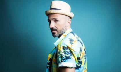 Samuel dei Subsonica, il 12 luglio, guest star al Blanco Summer Club di Alessandria