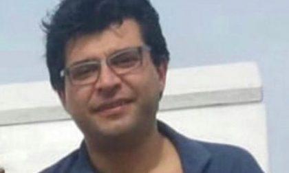 Fabio Pezzuto scomparso da tre giorni, si cerca ovunque