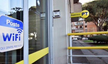 Poste italiane, oggi il pagamento delle pensioni del mese di agosto