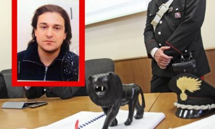 Era in fuga da giorni, i carabinieri arrestano lo scrittore-assassino