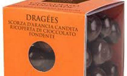 Ultimi richiami alimentari: occhio alla crema di pistacchi e all'arancia candita