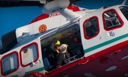 Tragedia in Val d'Aosta: 35enne di Torino muore annegato nel torrente