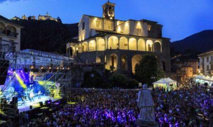 Alpàa Varallo: dieci concerti gratuiti con i grandi nomi della musica