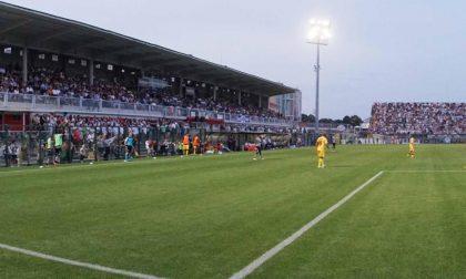 Europa League, Alessandria sotto i riflettori