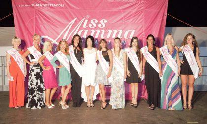Miss Mamma Italiana: Valeria da Alessandria con furore FOTO