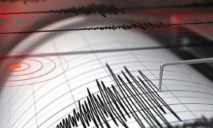 Lieve scossa di terremoto ad Aisone