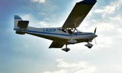 Ultraleggero precipita in Liguria, morti i piloti novaresi
