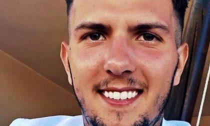 Sasha Mattioli scomparso in Spagna