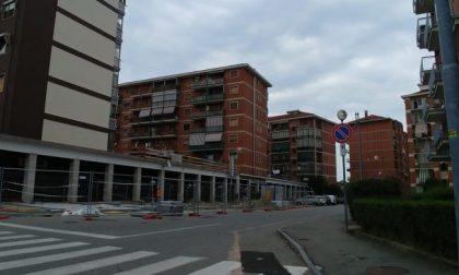 Ispezione al cantiere edile pubblico: tre lavoratori irregolari