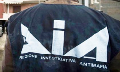 Operazione antimafia: sequestrati beni per 15 milioni di euro