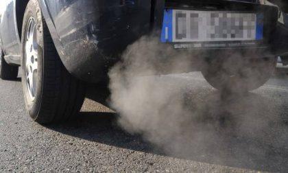 Provvedimenti antismog, Legambiente dura con la Regione