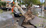 Nubifragi ieri da Milano a Verona: il clima è impazzito? TUTTE LE FOTO