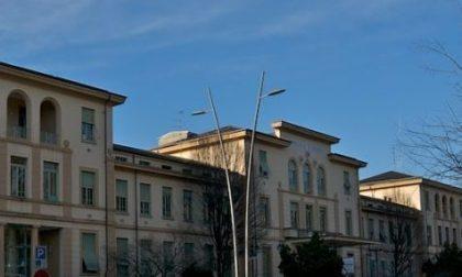 All' Ospedale di Casale Monferrato il nubifragio fa trasferire 18 pazienti