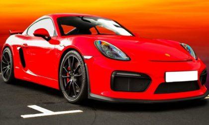 Porsche: richiamo per Spyder, Cayman e 911! Un difetto incredibile