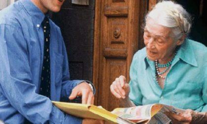 Anziana di Pozzolo Formigaro truffata da un sedicente procuratore stragiudiziale