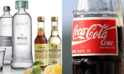 Coca Cola acquista Lurisia e Slow Food cancella la collaborazione