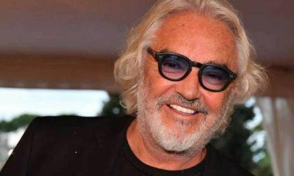 Briatore offre lavoro a Montecarlo, ma è polemica sul web
