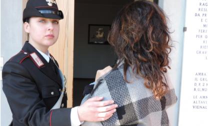 Maltrattamenti in famiglia, revenge porn e atti persecutori due arresti nell'Alessandrino