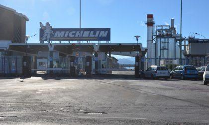 Michelin, pneumatici a bassa emissione di Co2 verranno prodotti ad Alessandria