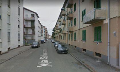 Alessandria: fuga di gas in via Rivolta, torna la tranquillità