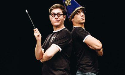 A Novi Ligure arriva un Harry Potter versione... speciale