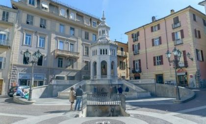 Sabato 2 novembre Acqui Terme protagonista a Linea Verde