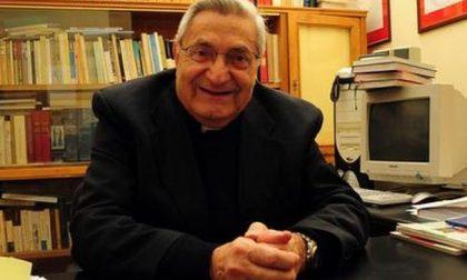 Don Valentino, parroco della Pieve di Novi Ligure è mancato nella notte