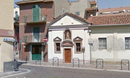 """Chiesa del Monserrato, appello ai ladri: """"Tenetevi i soldi ma restituite la teca"""""""