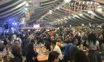 """Alessandria Oktoberfest oggi si """"cambia"""" musica"""
