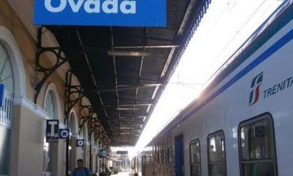 Ovada-Genova da domani si torna a viaggiare in treno