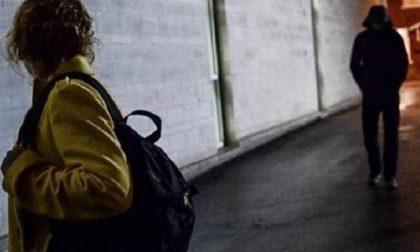 Marocchino  irregolare arrestato per stalking. Non si rassegnava e controllava la donna dalla cantina