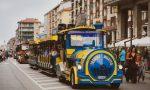 Oktoberfest, ad Alessandria il trenino per grandi e piccoli