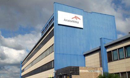 Sciopero Arcelor Mittal e Sibelco, i dipendenti tremano