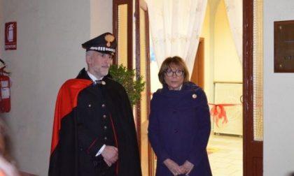 Ad Alessandria i Carabinieri inaugurano la Stanza Audizioni Protette