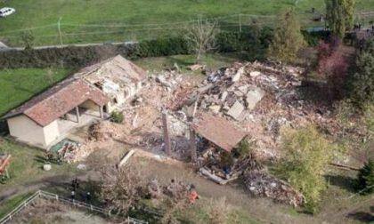 """Il procuratore: """"Il proprietario della cascina era entrato in casa il pomeriggio prima dell'esplosione"""" VIDEO"""