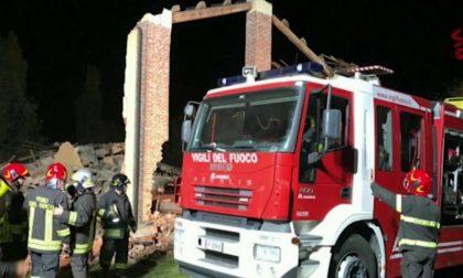 """Pompieri morti, il proprietario della cascina: """"Mi rapirono anche la cagnolina"""""""