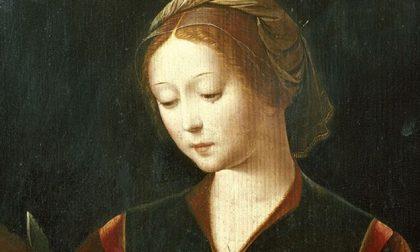 Oggi si celebra Santa Caterina d'Alessandria, la Beata che rinunciò a tutto