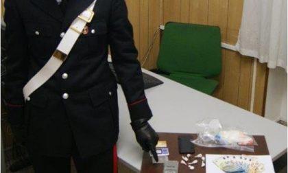 Novi Ligure, 43enne arrestato per spaccio di stupefacenti