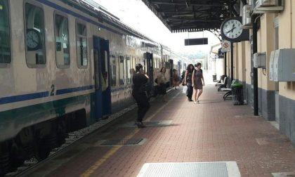 Alessandria-Ovada traffico ferroviario a singhiozzo