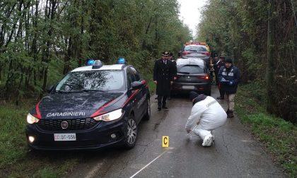 Raffiche di kalashnikov contro i carabinieri, i banditi stavano aspettando un portavalori?