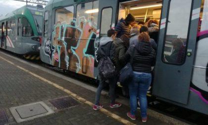 Bonus treni da un milione e mezzo per i trasporti piemontesi