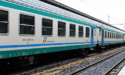 Treni, riattivate le fermate nelle località di Arquata Scrivia e Tortona