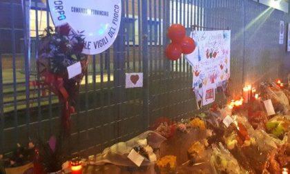 Tragedia di Alessandria, funerali di Stato per i tre Vigili del fuoco