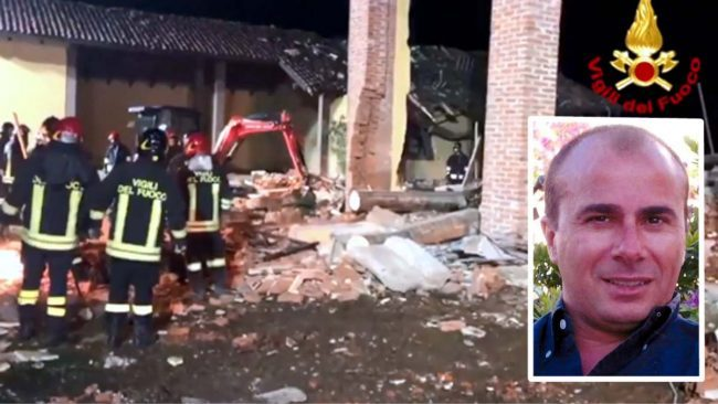 Tragedia di Quargnento, il paese si costituirà parte civile VIDEO