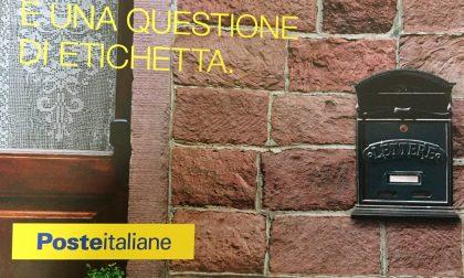 """""""Etichetta la cassetta"""", anche in provincia di Alessandria il progetto di Poste Italiane"""