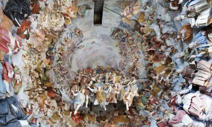 Restauro chiese Alessandrine: ecco tutti i contributi di CRT