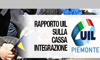 Cassa integrazione, in Piemonte drastico aumento a novembre