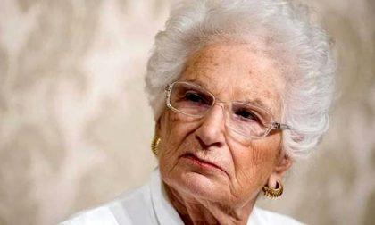 Alla senatrice a vita Liliana Segre il Tartufo dell'Anno 2019