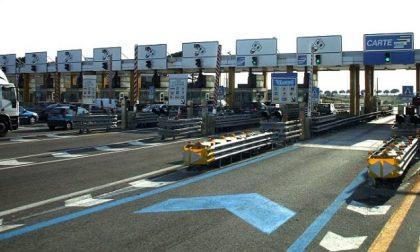 Pedaggi autostradali: aumenti congelati per il 95% della rete