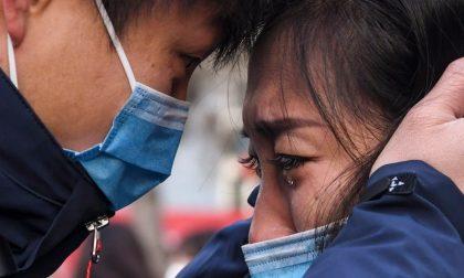 Coronavirus: altro caso sospetto in Lombardia, stavolta nel Lecchese